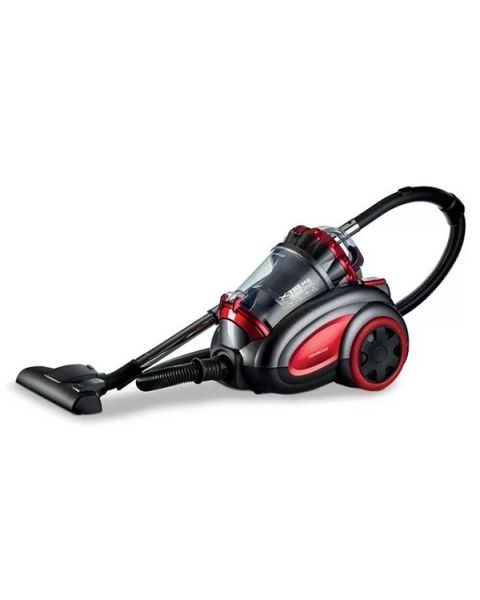 مكنسة كهربائية اكستريم سايكلون من كينوود - 1800 واط Kenwood Xtreme Cyclone Bagless Vacuum Cleaner, 1800W