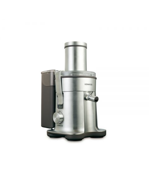 Kenwood EXCEL juicer JE850, Brushed aluminium (OWJE850001)