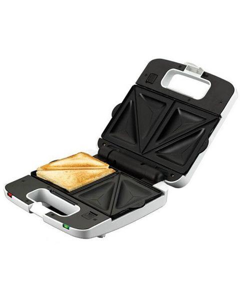 Kenwood Sandwich Maker SM640 White, (OWSMP84.A0WH)