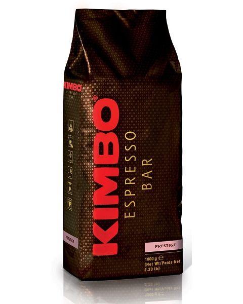 Kimbo Prestige Coffee Beans (K-PRESTIGE8002200140045)