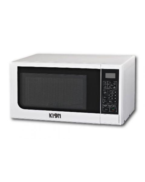 KION Microwave Oven 20 L Digital White (KIMW/2001DW)