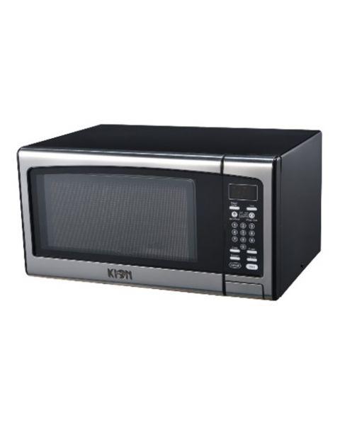 KION Microwave Oven 30 L Digital Black (KIMW/3001DB)