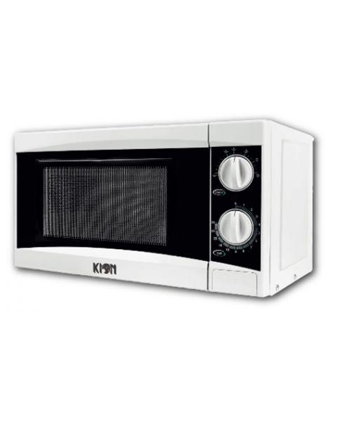 KION Microwave Oven 30 L Manuel White (KIMW/3001MW)