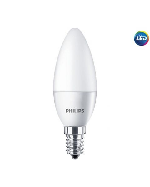 Philips Essential LED Candle 40W (PHI-929001886168)