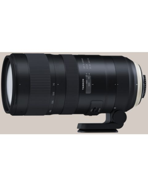 TAMRON SP 70-200mm f/2.8 Di VC USD G2 For Nikon (A025N)