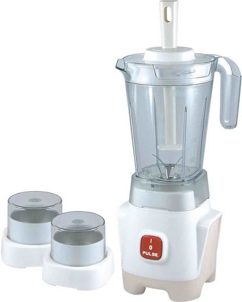 Moulinex Blender - 400 Watt - 1.5L (LM242-SH)