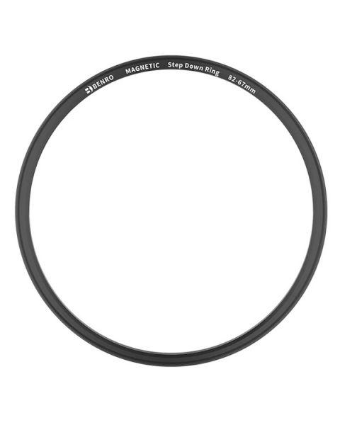 Benro MDR8267 82-67MM Magnetic Step Down Ring (MDR8267)