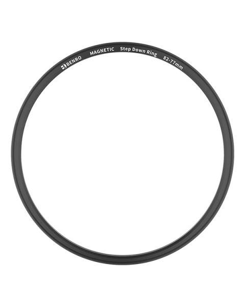 Benro MDR8267 82-77MM Magnetic Step Down Ring (MDR8277)