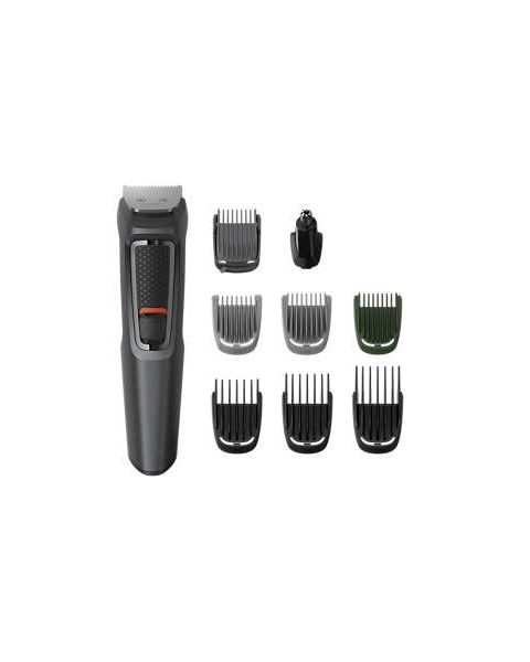Philips 9-in-1, Face, Hair and Body Trimmer (MG3747/13)