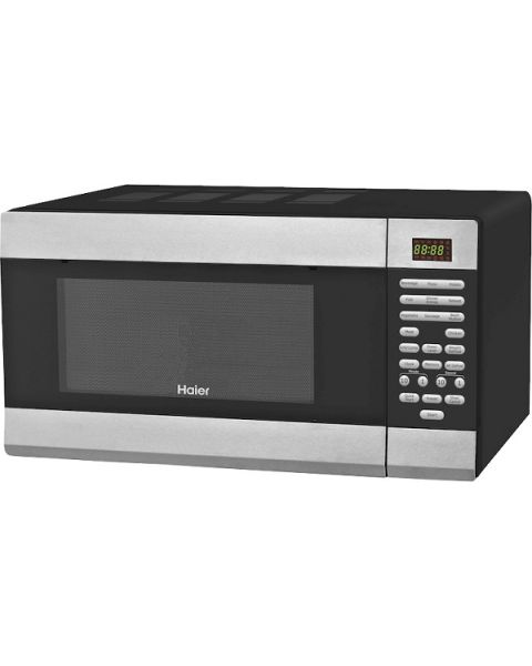 Haier Microwave Oven, 43 Liter (HP43100AP-ZB)