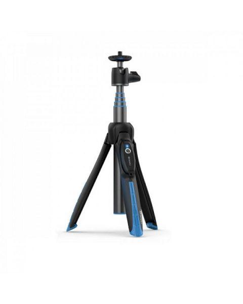 Benro BK15 Selfie Stick & Mini Tripod w/Bluetooth Remote (BENRO-BK15)