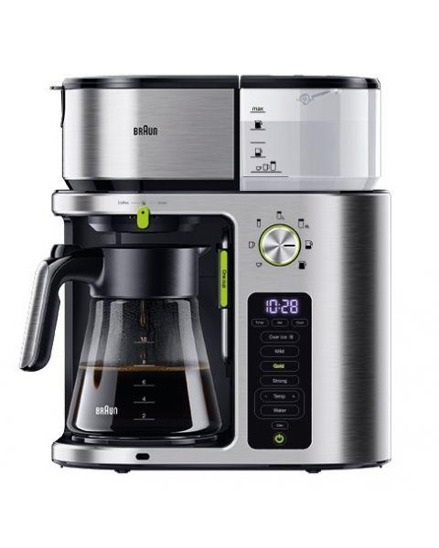براون KF9170SI ماكينة تحضير القهوة بالتنقيط (BRKF9170SI)