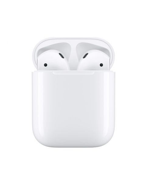 Apple Airpods (Gen 2) with Charging Case (MV7N2ZA/A)