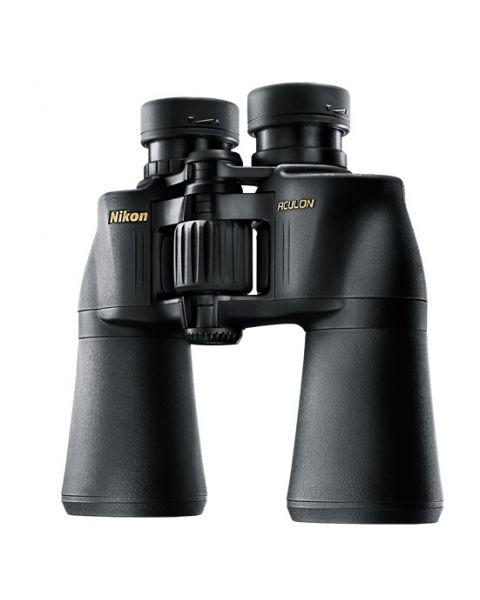 منظار نيكون اكيولون Nikon ACULON A211-front