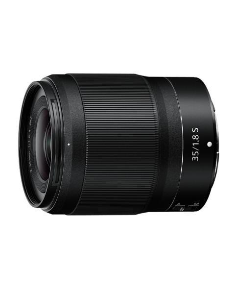 Nikon Nikkor Z 35MM F/1.8 S LENS (JMA102DA)