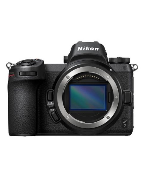 Nikon Z7 Full Frame  Mirrorless  Body (VOA010AM)