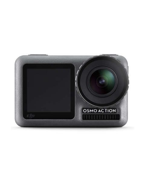 دي جي اي اوسمو كاميرا اكشن (DJI-OSMO-ACTION)