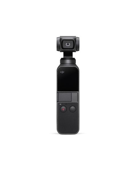 DJI Osmo Pocket 3-axis stabilized handheld camera (DJI-OSMO-POCKET)