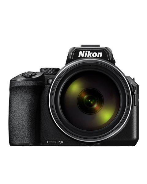 "Nikon P950 COOLPIX Camera 16MP 83X 3.2"" (VQA100MA) + Memory Card 16GB"