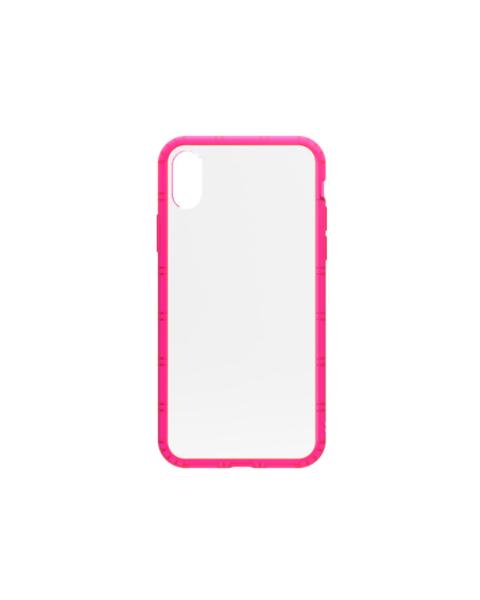 Philo Hard Case Soft Bumper Iphone x - PINK (PH024PK)
