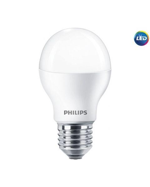 Philips Standard LED Bulb 5W E27 3000K (PHI-929001899084)