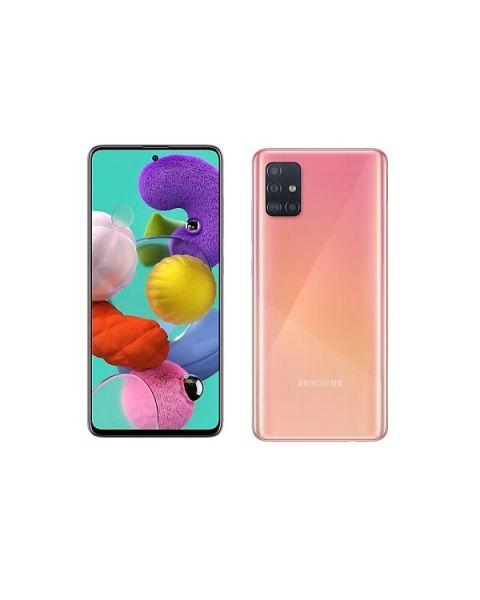 Samsung Galaxy A51 128GB Pink (SGH-A515FZI)