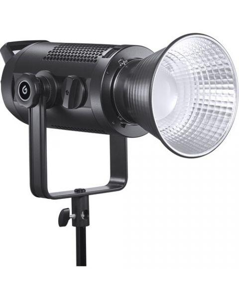 Godox Bi-Color Zoomable LED Video Light (SZ200BI)