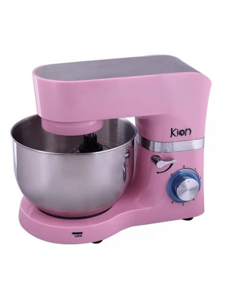 KION Electric Stand Mixer Pink (SM-1503/PN)