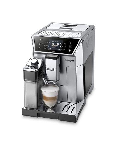 Delonghi Coffee Machine PrimaDonna Class (DLECAM550.75MS)
