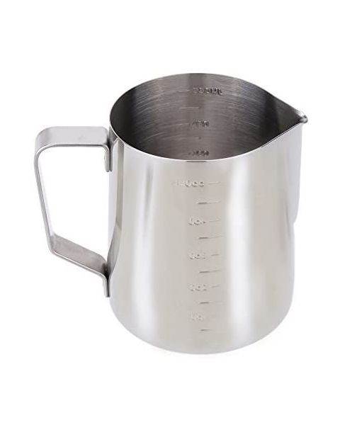لا باريستا إبريق تبخير الحليب استيل 600 مل (LB-637)