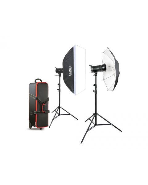 GODOX SK400 2 KIT HEADS STUDIO (SK400-KIT)