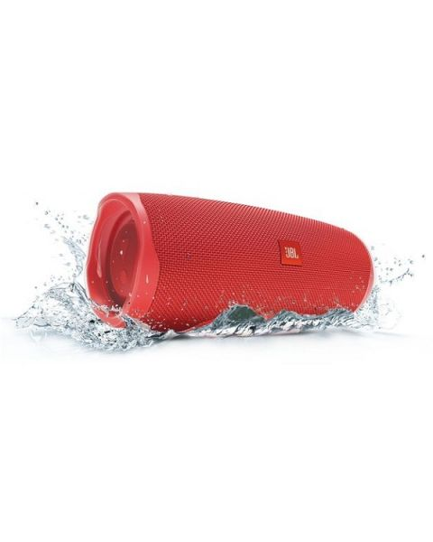 JBL Charge 4 Portable Speaker Red (CHARGE4RED)