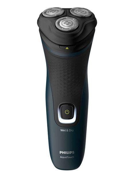 آلة حلاقة كهربائية للاستخدام الرطب أو الجاف Philips Wet or Dry electric shaver-front