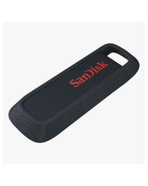 SanDisk Ultra Trek USB 3.0 Flash Drive 128 GB (SDCZ490-128G-G46)