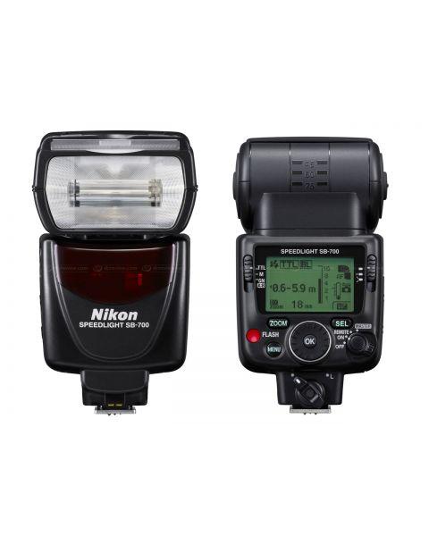 وحدة التحكم بالفلاش نيكون اللاسلكية اس بي-700 ايه اف سبيدلايت (FSA03901)