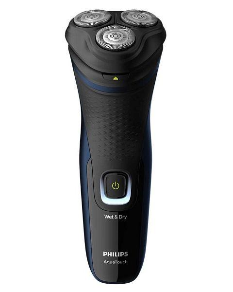 آلة حلاقة كهربائية للاستخدام الرطب أو الجاف Wet or Dry electric shaver-FRONT