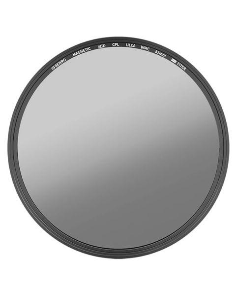 فلتر من بينرو Benro SHDMCPL82 82MM SHD Filter-front