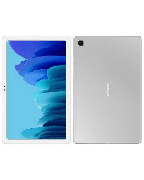 Samsung Tab A7, 10.4 inch, 32GB, Silver (SM-T505NZSDKSA)
