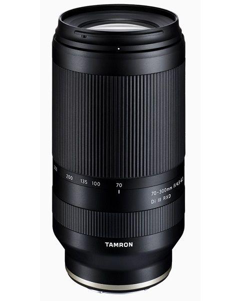عدسة 70-300mm f4.5-6.3 Di III RXD من تامرون (A047S)