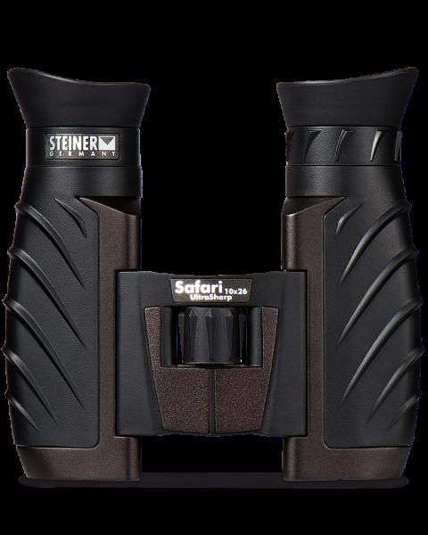 ستاينر، منظار سفاري 10×26 Steiner 10x26 Ultrasharp Binocular-front