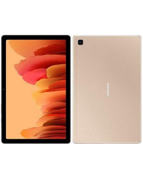 Samsung Tab A7, 10.4 inch, 32GB, Gold (SM-T505NZDDKSA)