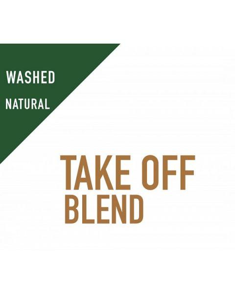 خليط تيك أوف 250 جرام Idmi Take off Blend 250g Coffee Beans