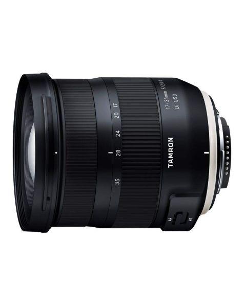 تامرون عدسة 17-35 mm F/2.8-4 Di OSD لكاميرا نيكون (A037N)