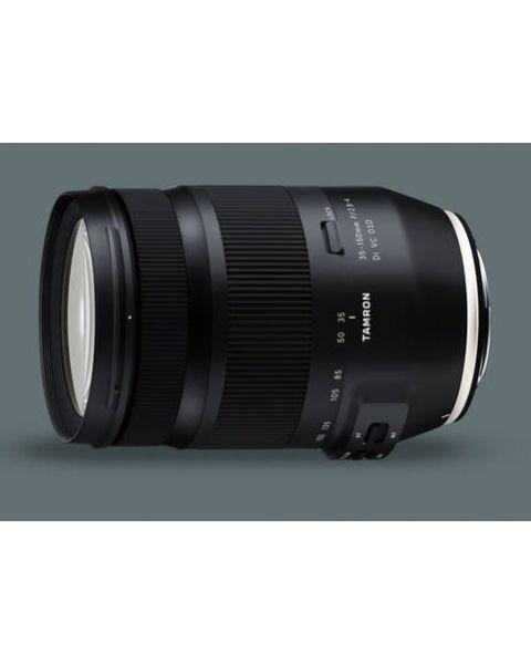 عدسة تامرون 35-150 mm F/2.8-4 Di VC لكاميرات نيكون (A043N)