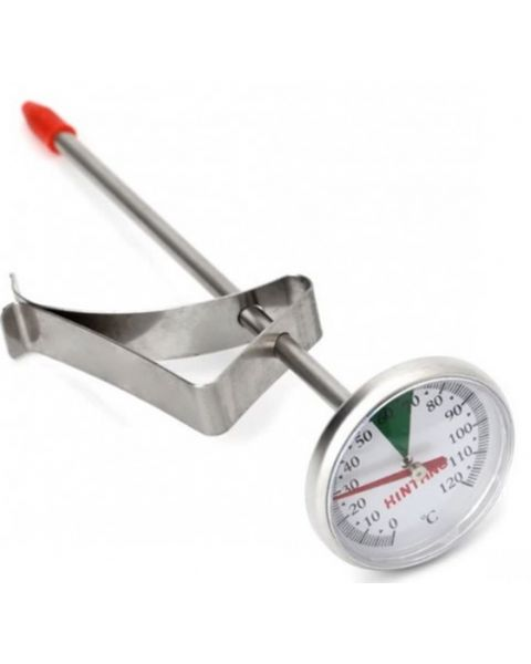 لا باريستا معيار قياس حرارة للقهوة (LB-641)