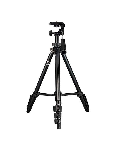 Benro T560 Tripod Digital & Camcorder Camera Black (BENRO-T560)