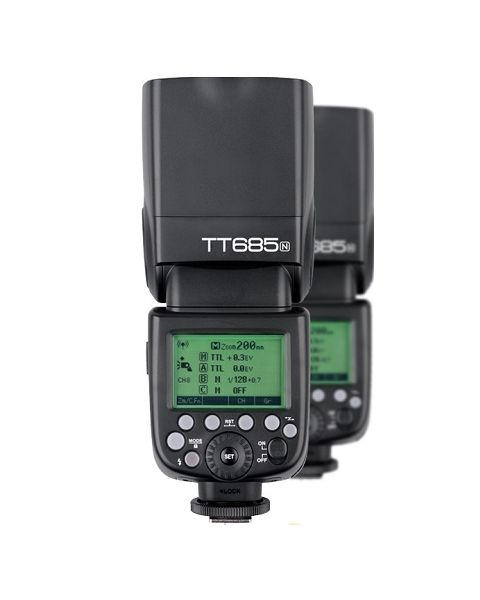 Godox Thinklite TTL Camera Flash TT685N for Nikon