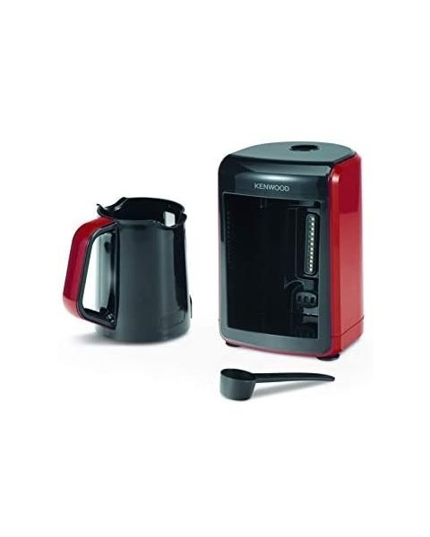 Kenwood Turkish Coffee Maker, 535 watts (OWCTP10.000BR) + Ceramic Coffee Cup