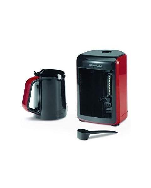 ماكينه تحضير القهوه التركيه 535 واط من كينوود + كوب قهوة سيراميك (OWCTP10.000BR)