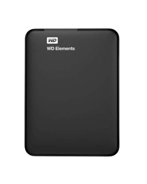 WD Elements Portable 1TB (WDBUZG0010BBK-WESN)